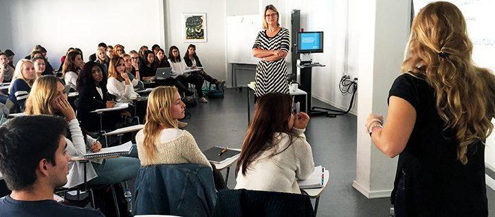 Treningi psychologiczne jesień 2018